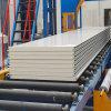 50/75/100mm Polyurethane/PU Zwischenlage-Vorstand /Panel