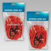 Corde élastique/cordon-connecteur élastique de courroie de cordon/Bungee de courroie de Bungee avec le prix bon marché