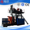 HDPEの水漕の放出のブロー形成機械