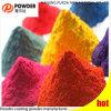 Freie Beispielaußen-Polyester Tgic Puder-Beschichtung