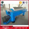 De grootste Modder van de Boring van het Volume Hydraulische centrifugeert met Horizontale Structuur