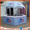 Освободите шатер купола напольный рекламировать круга конструкции твердый