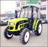 セリウムのCetificateの工場供給の良質60HPのトラクターの製造業者