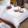 100% orgánico conjunto de hojas de bambú juego de hojas de cama Ropa de cama de lujo en conjunto de hojas