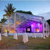 공장 직매 큰 옥외 결혼식 투명한 천막