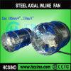 Axiales Fan/Duct Gebläse des Hydroponik-Inline-VerstärkerFan/Inline