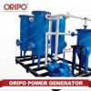 generatore diesel silenzioso elettrico di 35kVA Oripo con il motore di Lovol