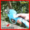 Триммеры перепуска ножниц батареи лития Pruners электрических Secateurs Loppers валов лимона силы мотора инструментов 300W Koham электронные подрежа Handheld
