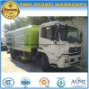 Тележка метельщика дороги вакуума метельщика 7000m2 Dongfeng сухая автоматическая
