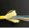 Câble optique unimodal d'intérieur de fibre de distribution de noyau de Gjpfjh 24