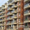 Your Balcony/Stair를 위한 강한 Structural Aluminum Glass Railing/Balustrade