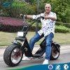 trotinette elétrico das rodas do trotinette 2 da forma Citycoco/Harley de RoHS do Ce