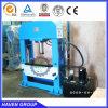 Imprensa hidráulica da máquina da imprensa hidráulica do dobrador da placa