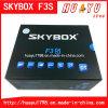 Caixa eletrônica F3s de Digitas DVB-S