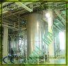 기계를 만드는 턴키 프로젝트 82-83% 포도당 시럽