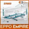 Système en acier Er600 de la réparation Q345 automatique