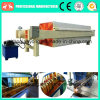 Macchina di cottura idraulica del filtrante dell'olio di senape di fabbricazione