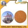 Coaster personalizzato Cup Pad con Paper Cover per Promotion (KCM-004)