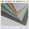 壁の装飾のための4mmの習慣のアルミニウム合成のパネル