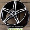 A roda de alumínio do carro orlara a roda BMW da liga da réplica