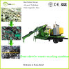 E-Waste (TSD1663/TSQ1732X)のためのDura-Shred Completely Automatic Mobile Recycling Plant