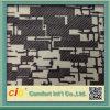 Bus와 Car를 위한 형식 New Design Pretty Polyester Useful Print Auto Seat Fabric