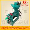 小さいオイル製造所機械冷たい出版物オイルのエキスオイル出版物機械Yzyx70