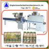 SWC-590 met la machine en bouteille d'emballage en papier rétrécissable