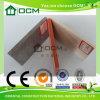 Доска цемента волокна водоустойчивой доски цемента Compressed