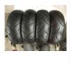 AchterBand Van uitstekende kwaliteit 190/5017 van de Autoped van China de Zonder binnenband Band van de Motorfiets