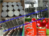 220L Steel Drum Packed Tomato Paste Brix 28-30% / 36-38%