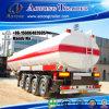 66.000 litros de combustible Cisterna / Petróleo / Gas del remolque del camión semi