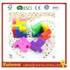 3D Magic Puzzle pour cadeau de promotion de gomme