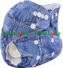 Ohbabykaパターン倍は挿入が付いている小型の布のおむつを止める