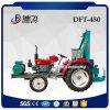 Tractor portátil montado Boring Machine para el Agua