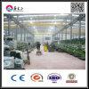 Atelier modulaire préfabriqué de structure métallique pour l'industrie