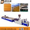 PVC-Deckenverkleidung-Strangpresßling-Maschine/Plastikklemmplatten-Produktionszweig
