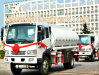 Grosses soldes! 10 cbm Camion-citerne FAW Refuel Truck