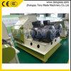Fuso de dupla moinho de martelo da casca de arroz 6-12T/H serradura fazendo a máquina