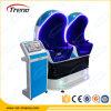 熱い販売の電子9dバーチャルリアリティ9d Vrは映画館のシミュレーターをつける