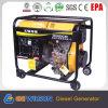 3.5kw Saleable Diesel Generator Китай Manufacture