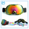 Kundenspezifische PC Sport- Ski-Schutzbrillen mit entfernbaren Objektiven