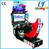 Superado - máquina de juego del coche de competición de la arcada del simulador (CY-RM19-2)