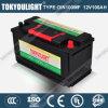 Super Start Lead Acid Mf Car Battery with DIN100mf 12V100ah