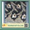 Tecido de lenço bordado Scfz04620