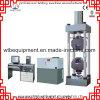 machine de test 500kn universelle servo électrohydraulique (avec l'adhérence de cale)