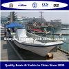 Bestyear Panga Barco con 31 Consola central para la pesca