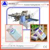 Formulário de tipo horizontal invertido Form-Fill-Seal Tipo Máquina de embalagem automática