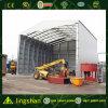 아프리카 (L-S-126)에 있는 가벼운 강철 프레임 공장