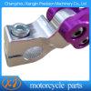 Dispositivo d'avviamento di scossa di alluminio di CNC della parte del motociclo